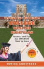 Getting In- The Right College with the Right Plan Cover Image