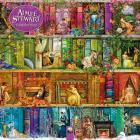 Aimee Stewart Wall Calendar 2019 (Art Calendar) Cover Image