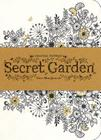 Secret Garden: Three Mini Journals Cover Image