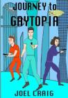 Journey To Gaytopia Cover Image
