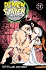 Demon Slayer: Kimetsu no Yaiba, Vol. 11 Cover Image