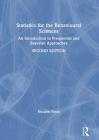 Statistics for the Behavioural Sciences: An Introduction to Frequentist and Bayesian Approaches Cover Image