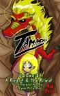 Tamashi Volume 8 Cover Image