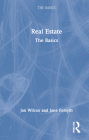 Real Estate: The Basics Cover Image