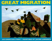 The Great Migration: An American Story Cover Image