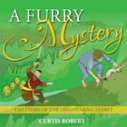 A Furry Mystery: The Story of the Disappearing Ferret. Cover Image