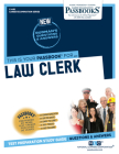Law Clerk (Career Examination) Cover Image