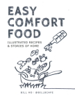 Easy Comfort Food Cover Image