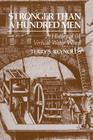 Stronger Than a Hundred Men: A History of the Vertical Water Wheel (Johns Hopkins Studies in the History of Technology #7) Cover Image