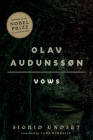 Olav Audunssøn: I. Vows Cover Image