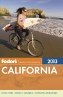 Fodor's California 2013 Cover Image