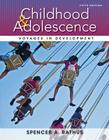 Childhood and Adolescence: Voyages in Development Cover Image