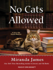 No Cats Allowed Cover Image