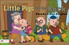 The Three Little Pigs and the Rock Cover Image