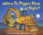 Where Do Diggers Sleep at Night? Cover Image