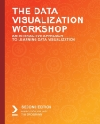 The Data Visualization Workshop, Second Edition Cover Image