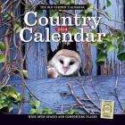 The Old Farmer's Almanac 2018 Country Calendar Cover Image