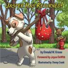 Jasper Has Returned! Cover Image