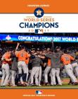2017 World Series Champions: Houston Astros Cover Image