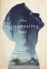 The Disappearing Boy Cover Image