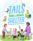 Tails from the Animal Shelter Cover Image