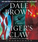 Tiger's Claw CD: Tiger's Claw CD Cover Image