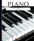 Making Music: Piano Cover Image