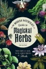 The Modern Witchcraft Guide to Magickal Herbs: Your Complete Guide to the Hidden Powers of Herbs Cover Image