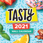 Tasty 2021 Wall Calendar Cover Image