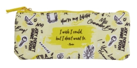 Friends: Pencil Pouch  Cover Image