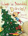¡Llegó la Navidad, David! (It's Christmas, David!): (Spanish language edition of It's Christmas, David!) Cover Image