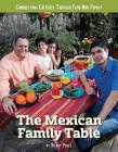 The Mexican Family Table Cover Image