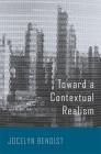 Toward a Contextual Realism Cover Image
