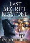 Last Secret Keystone: A Historical Mystery Thriller Cover Image