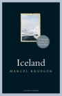 Iceland: A Literary Guide for Travellers (Literary Guides for Travellers) Cover Image