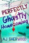 Mack's Perfectly Ghastly Homecoming Cover Image