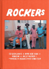 Rockers: The Making of Reggae's Most Iconic Film Cover Image