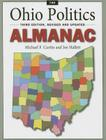The Ohio Politics Almanac: Third Edition, Revised and Updated Cover Image