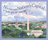 N Is for Our Nation's Capital: A Washington DC Alphabet (Discover America State by State) Cover Image