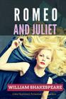 Romeo and Juliet: Color Illustrated, Formatted for E-Readers Cover Image