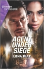 Agent Under Siege Cover Image