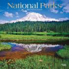National Parks 2020 Square Foil Cover Image