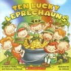 Ten Lucky Leprechauns Cover Image