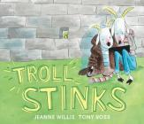 Troll Stinks Cover Image