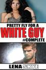 Pretty Fly For A White Guy #Complete Cover Image