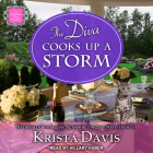 The Diva Cooks Up a Storm (Domestic Diva #11) Cover Image