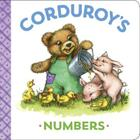 Corduroy's Numbers Cover Image