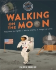 Imagine You Were There... Walking on the Moon Cover Image