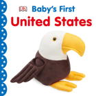 Baby's First United States (Baby's First Board Books) Cover Image