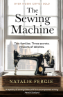 The Sewing Machine Cover Image